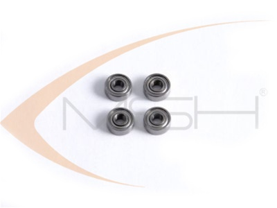 MSH51070 Ball Bearing 3x8x4 Protos